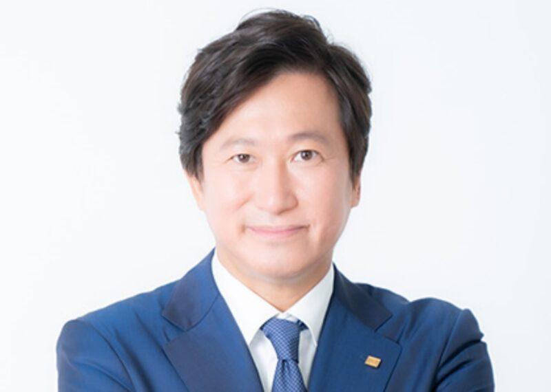 株式会社ネクシィーズグループ社長の近藤太香巳の写真