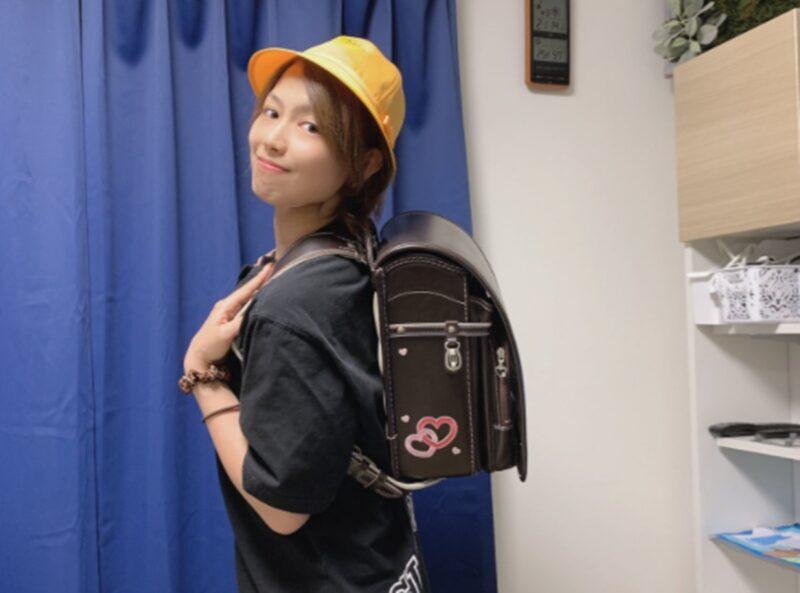 福島由紀の写真