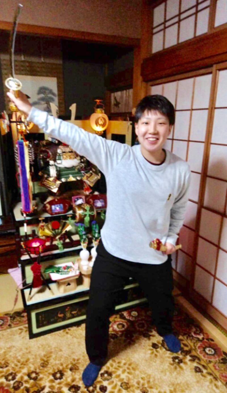 山口茜の写真3