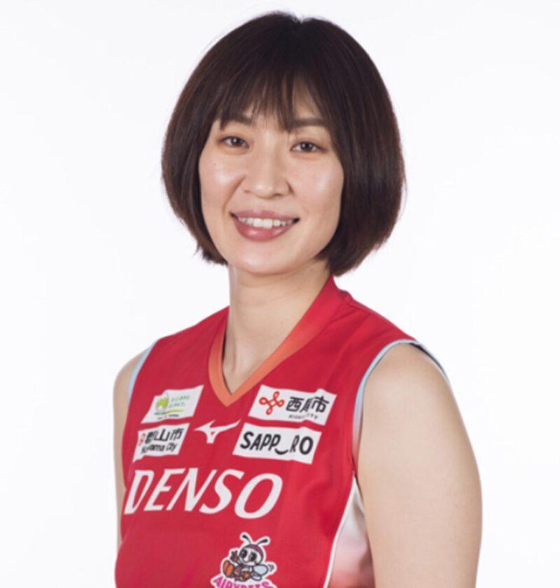 奥村麻依の写真