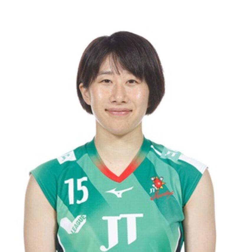 小幡真子の写真